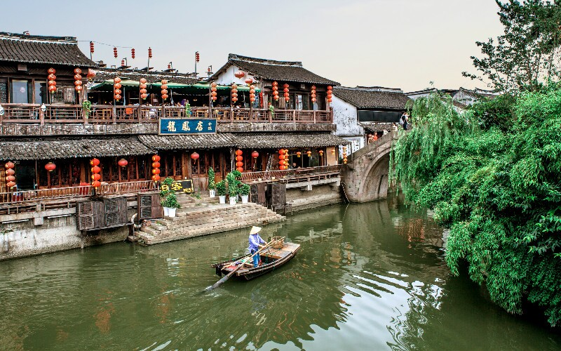 Hangzhou or Suzhou: Which Is Best for You to See?