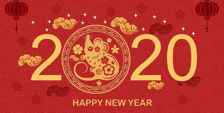 chinese new year 2020 - photo #13