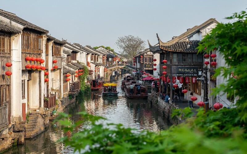 Suzhou Travel Tips