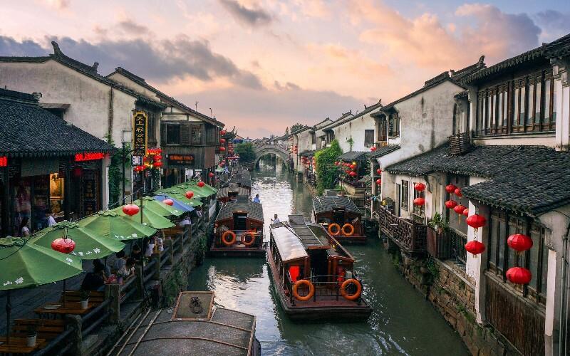 How to Plan a Suzhou Tour
