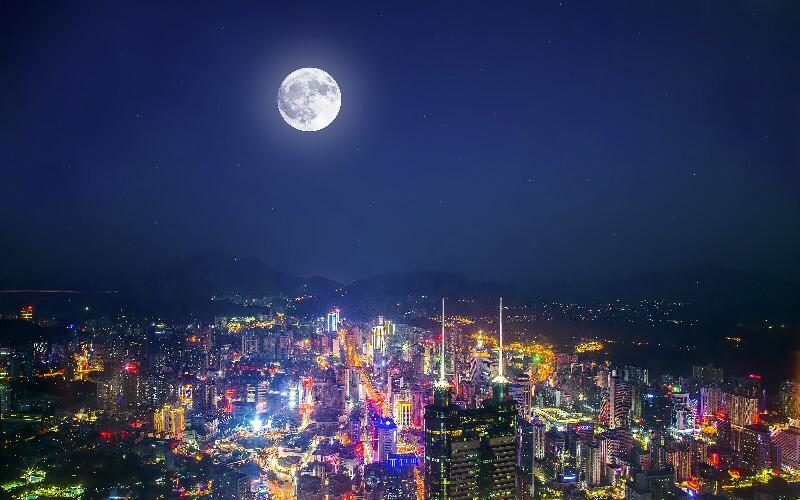 Shenzhen Nightlife