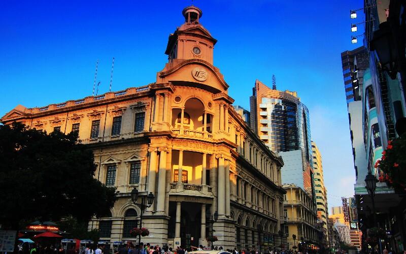 Free Things to Do in Macau