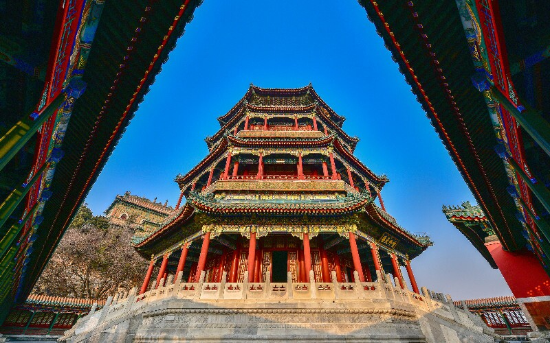Chinese Wooden Architecture: Why Wood Was Used and How