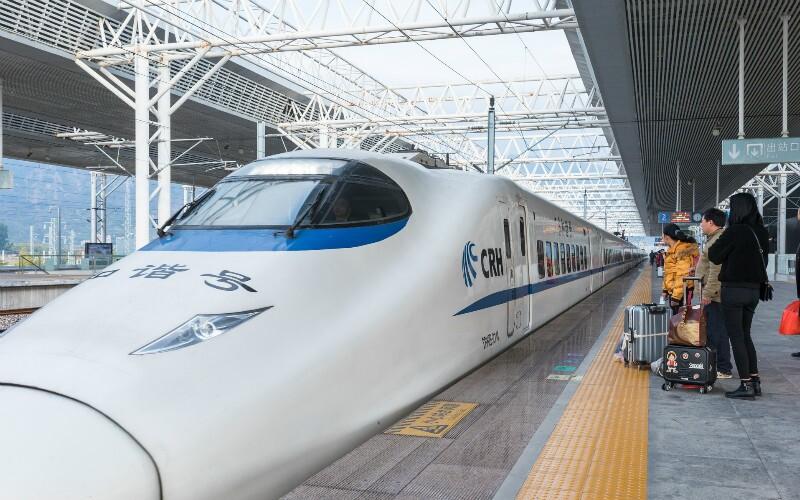 Shenzhen to Hong Kong Transport and Ports (Border Crossings)