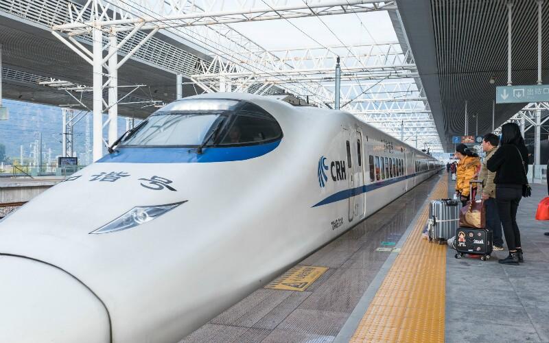 Liaoning Transportation
