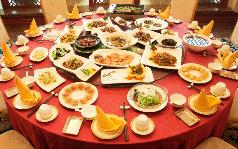 Most Popular Restaurants in Shanghai Expats Love to Eat