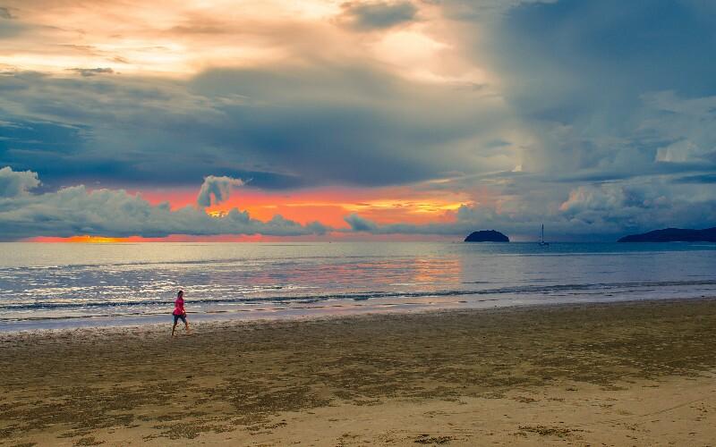 Nandaihe Seaside Tourist Area