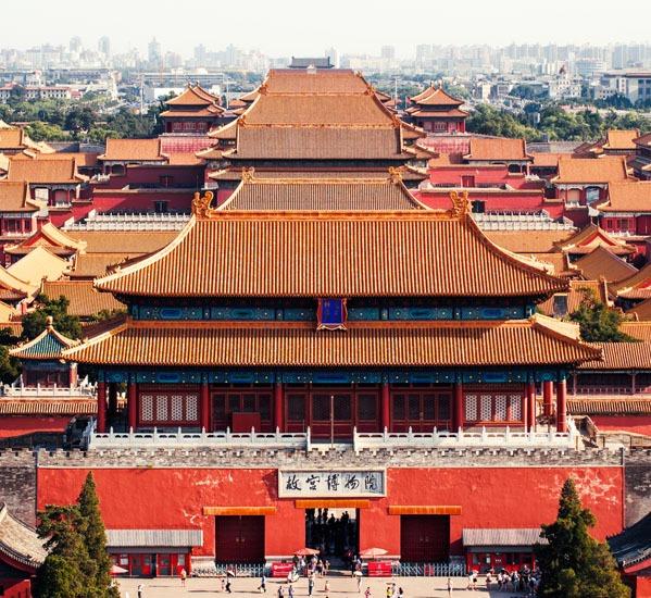 4-Day Emperor's Tour of Beijing