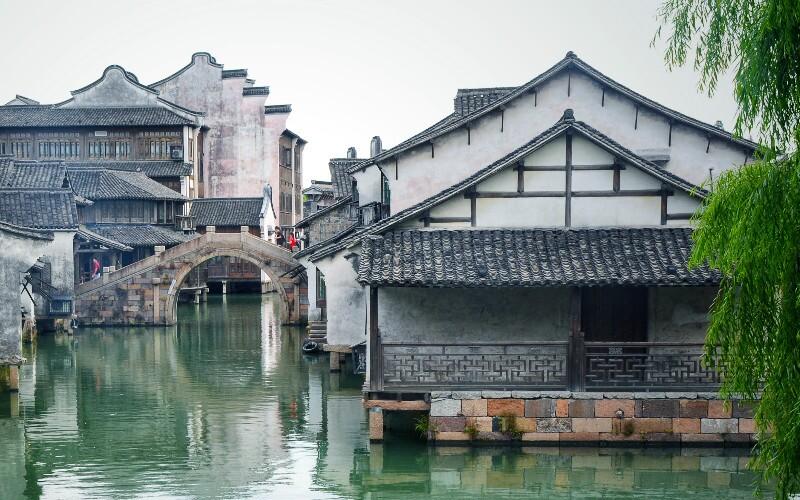 See Hangzhou/Yiwu from Shanghai by Bullet Train
