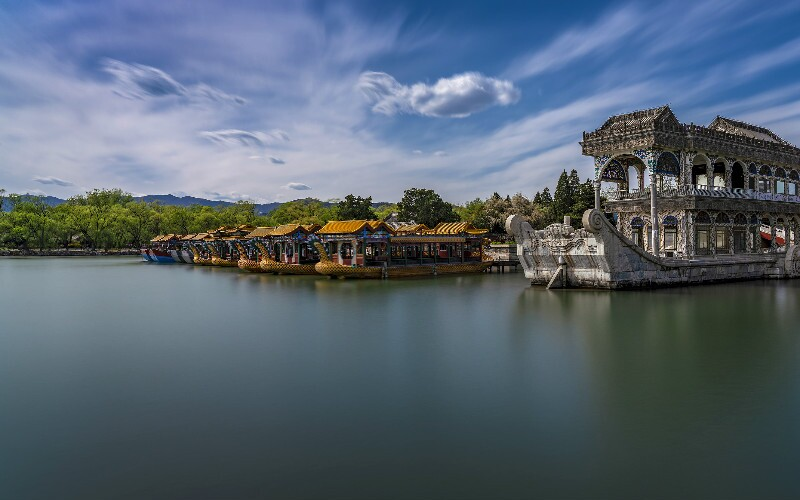 How to Get to the Summer Palace