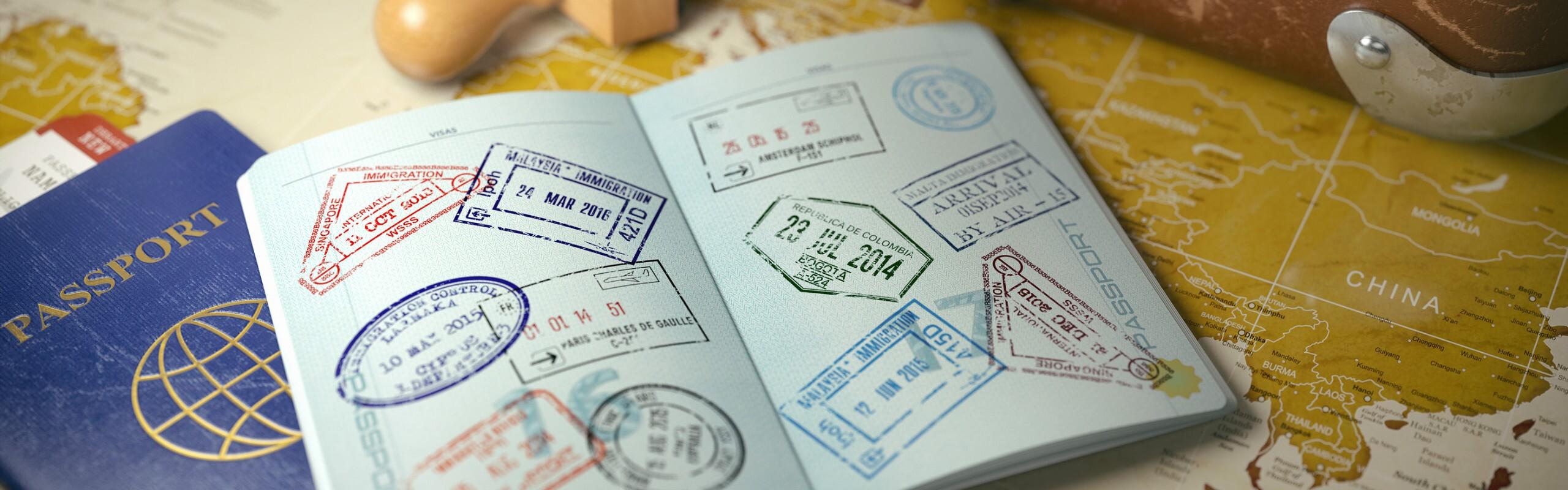 Hassle-Free China Visas