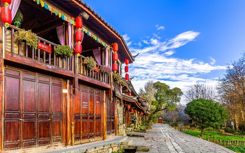 How to Plan a Trip to Lijiang