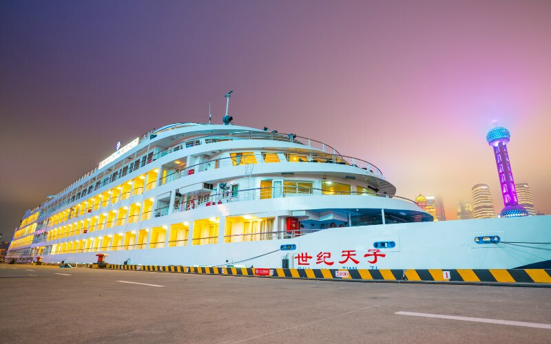 Shanghai Cruise Ports - Location, Transport, and Shore Excursions