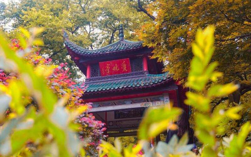 Changsha Weather in November
