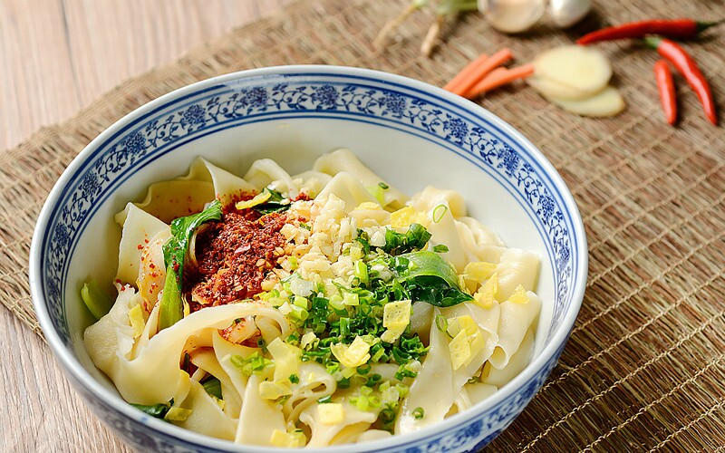 The 4 Easiest Chinese Food Recipes