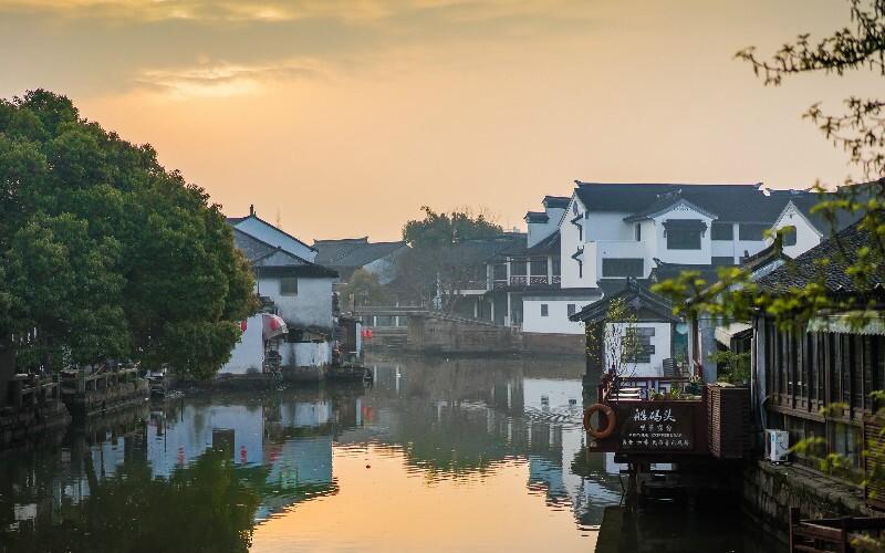 Jiangsu Weather - Best Time to Visit Jiangsu