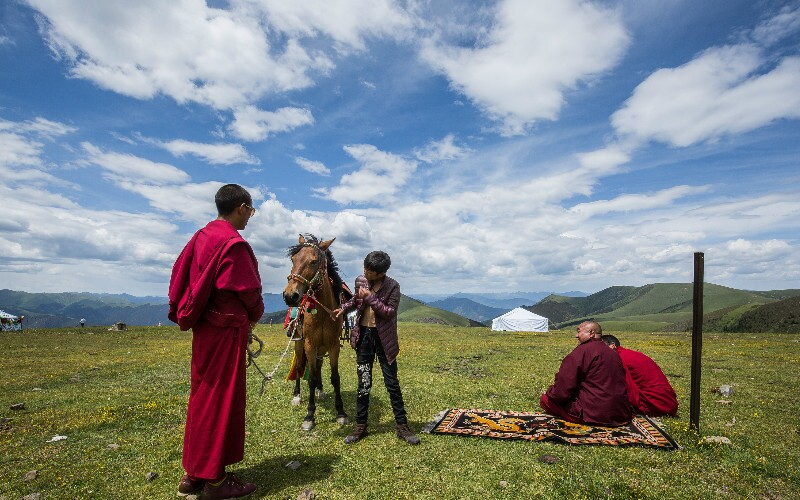 How to Plan a Trip from Chengdu to Tibet