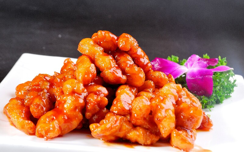How to Cook Sweet and Sour Pork