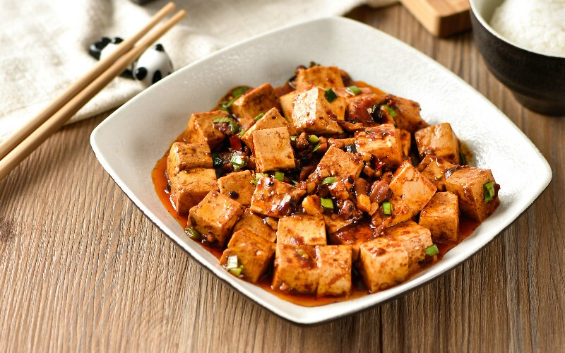 Jiangxi Food