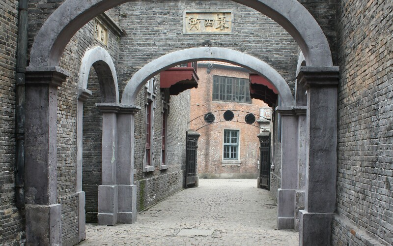 Uncovering Shanghai's Oldest Buildings