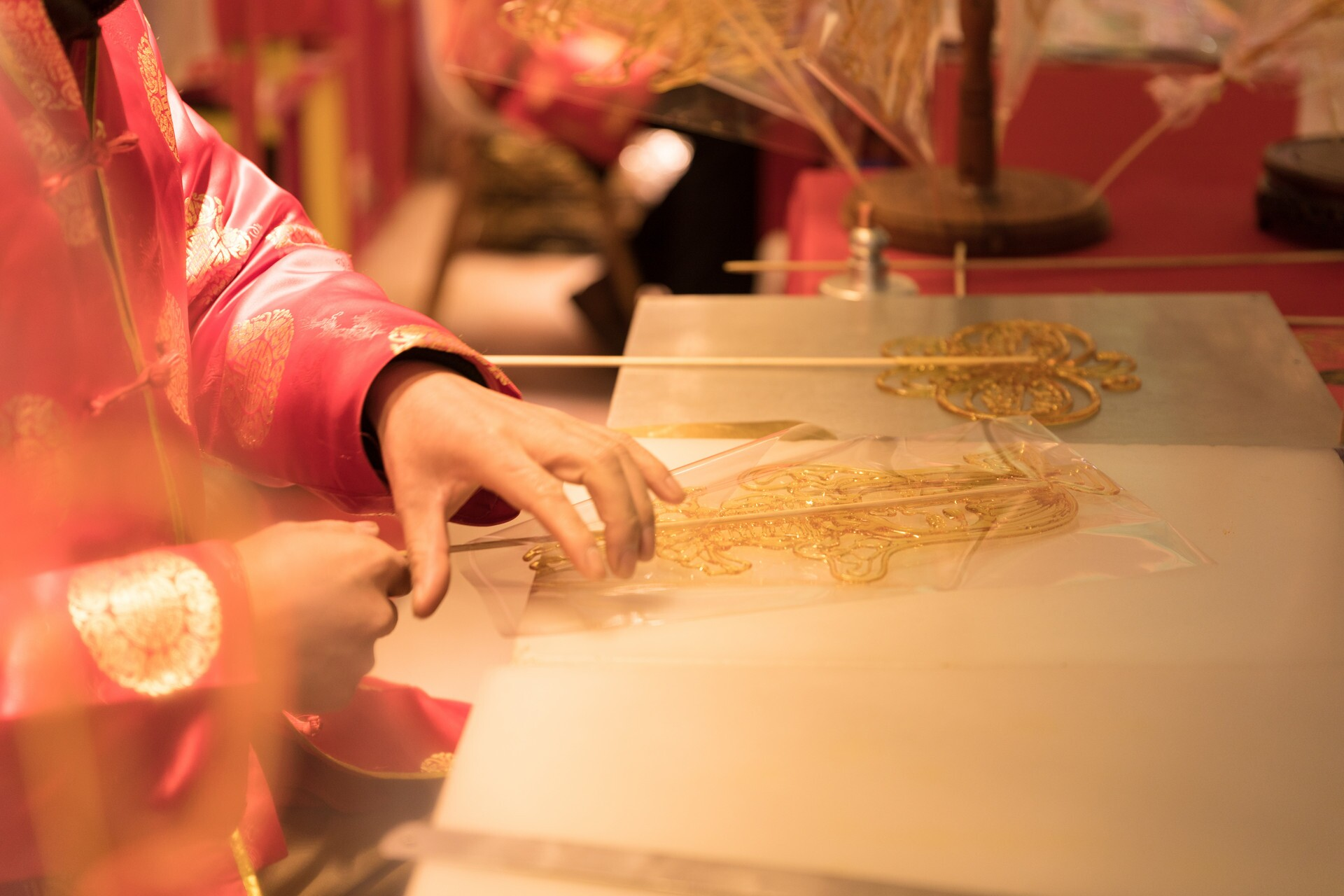 Chinese New Year in Guangzhou - 2021 Events