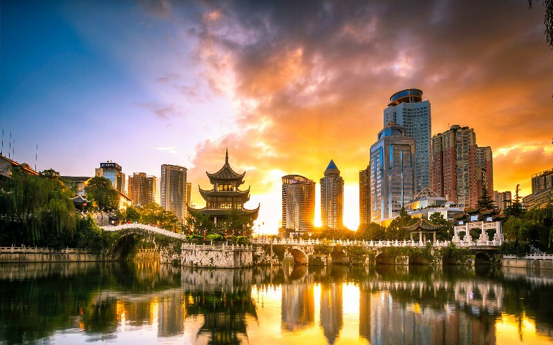 Facts About Guiyang - Things to Know Before Traveling to Guiyang