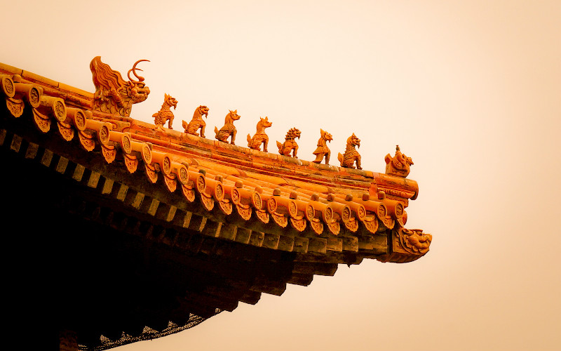 Chinese Dragons — Facts, Culture, Origins, and Art