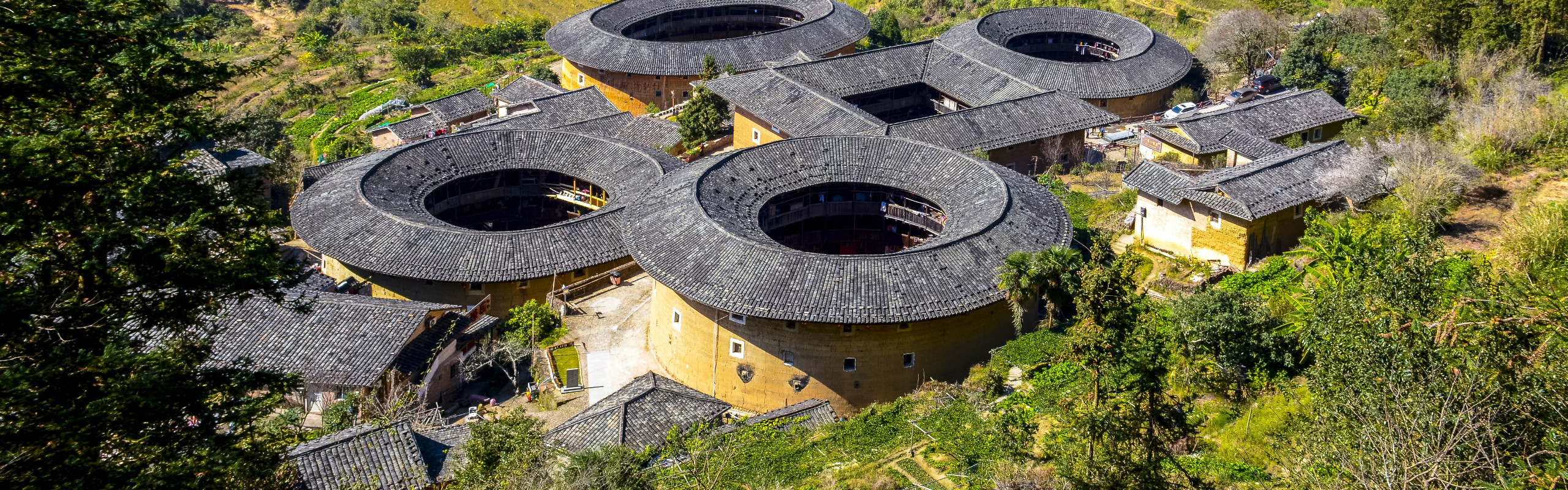 3 Days Xiamen and Tulou Relaxation Tour