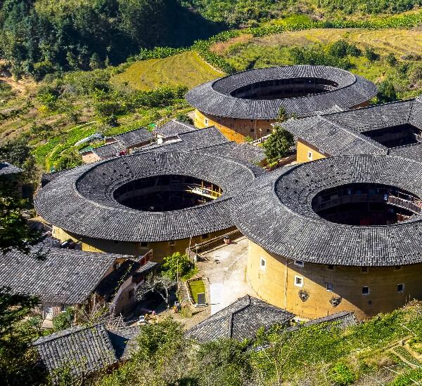 3-Day Xiamen and Tulou Relaxation Tour