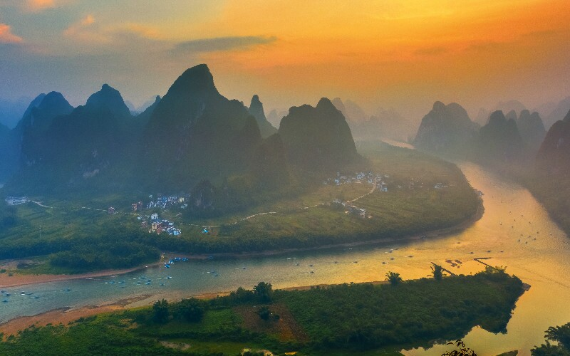 Li River Photography ( Little-Known Tips to Take Great Photos)