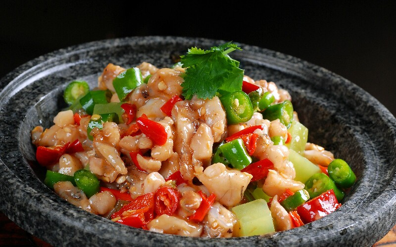 How to Cook Kung Pao Chicken