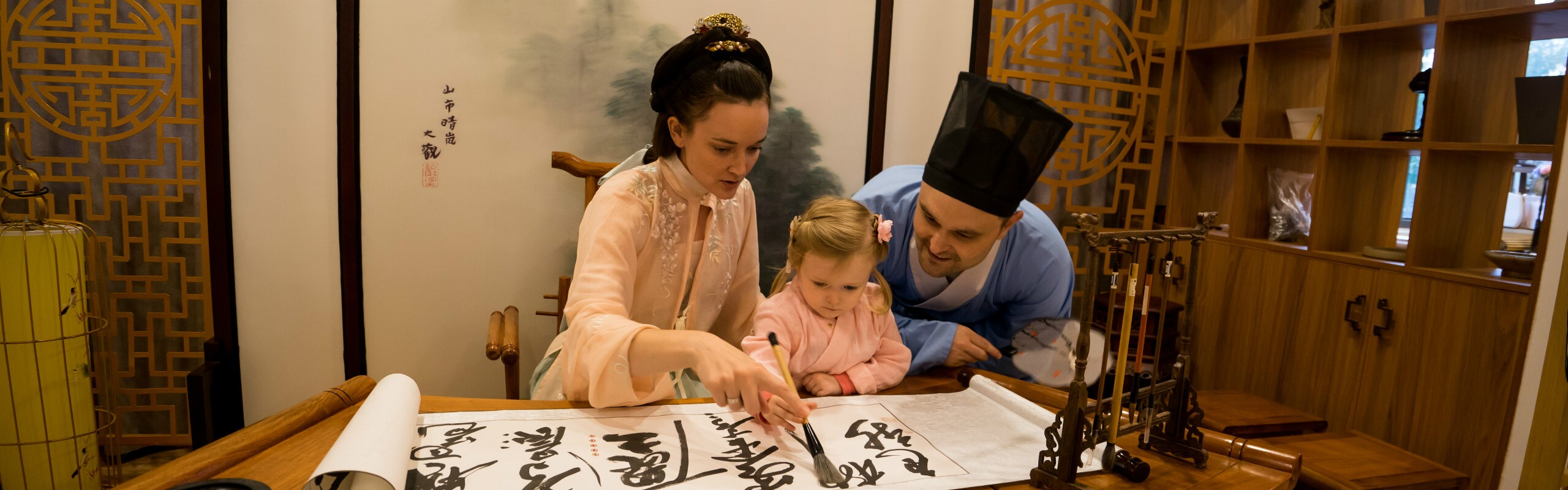 Spotlight Experiences for China Family Tours