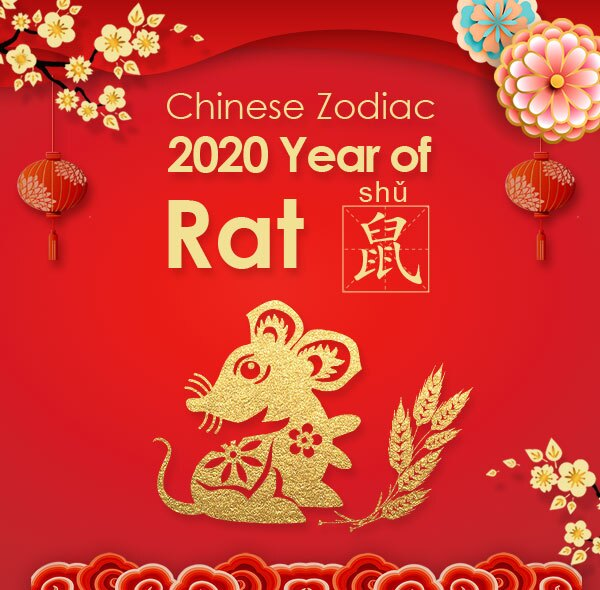 Image result for rat year