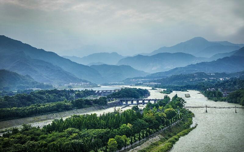 Best Fishing Places around Chengdu