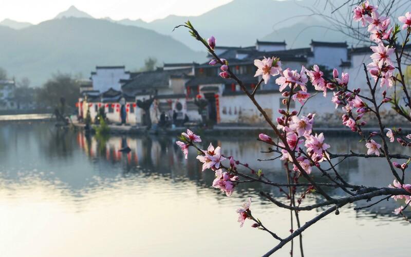 Shanghai Weekend Trips: 14 Refreshing Getaways