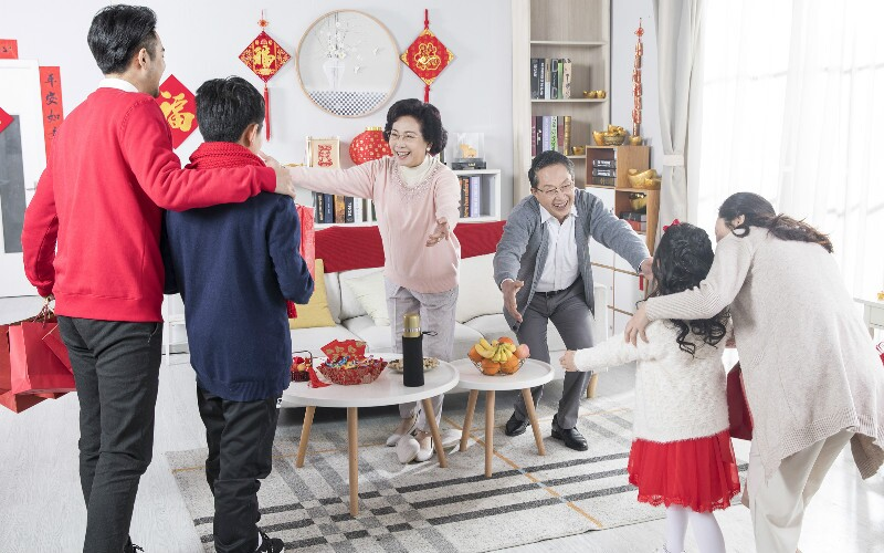 Chinese New Year Celebrations, When and How to Celebrate (2021)