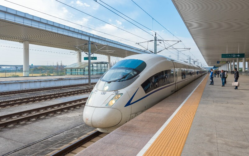 Guangxi Transportation