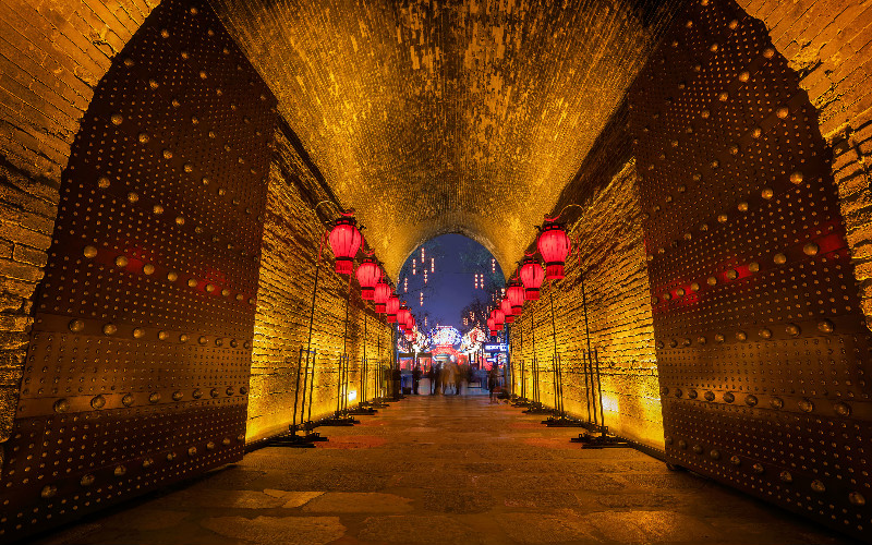 The Tang Dynasty — Golden Age of Literature and Art