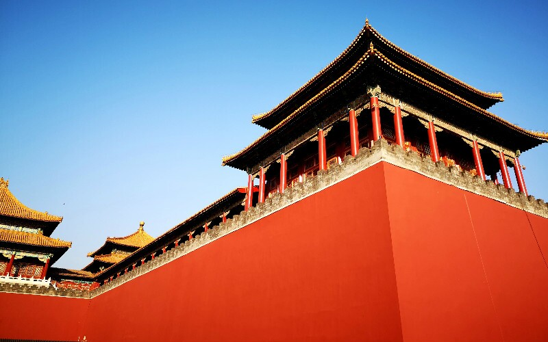 History of the Forbidden City - 1406 to the Present
