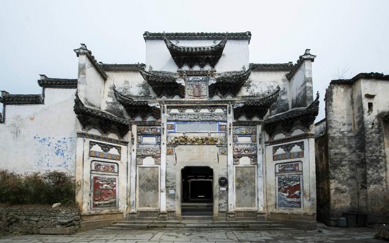 Huangshan (Yellow Mountains) Facts