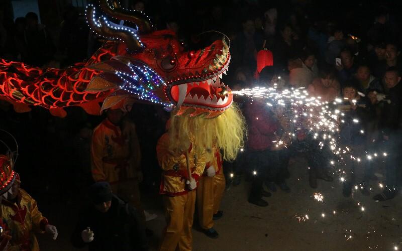 Top Five Special Folk Arts in Chongqing