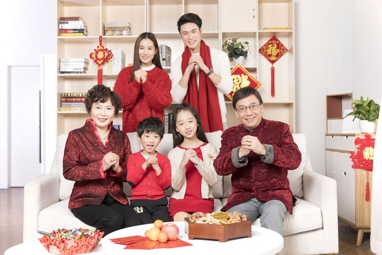 Chinese New Year Holiday Date