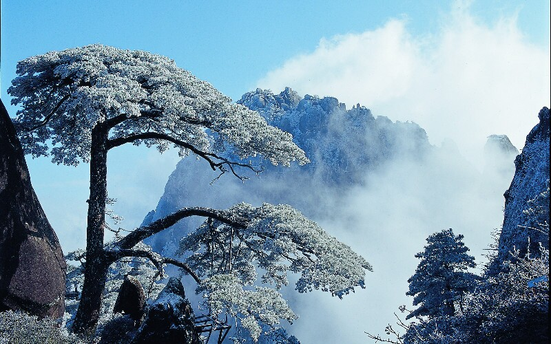 Huangshan Weather - Best Time to Visit