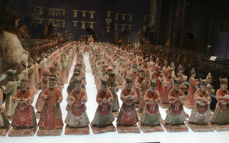 The History of China: Dynasty/Era Summary, Timeline