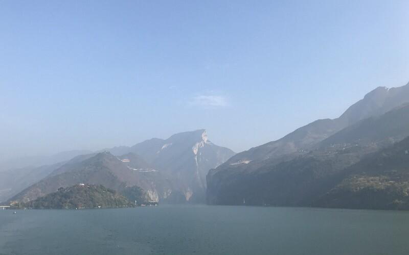 Chongqing Weather in July, Chongqing Temperature in July
