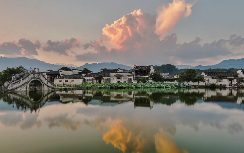 Top 6 China Photography Destinations