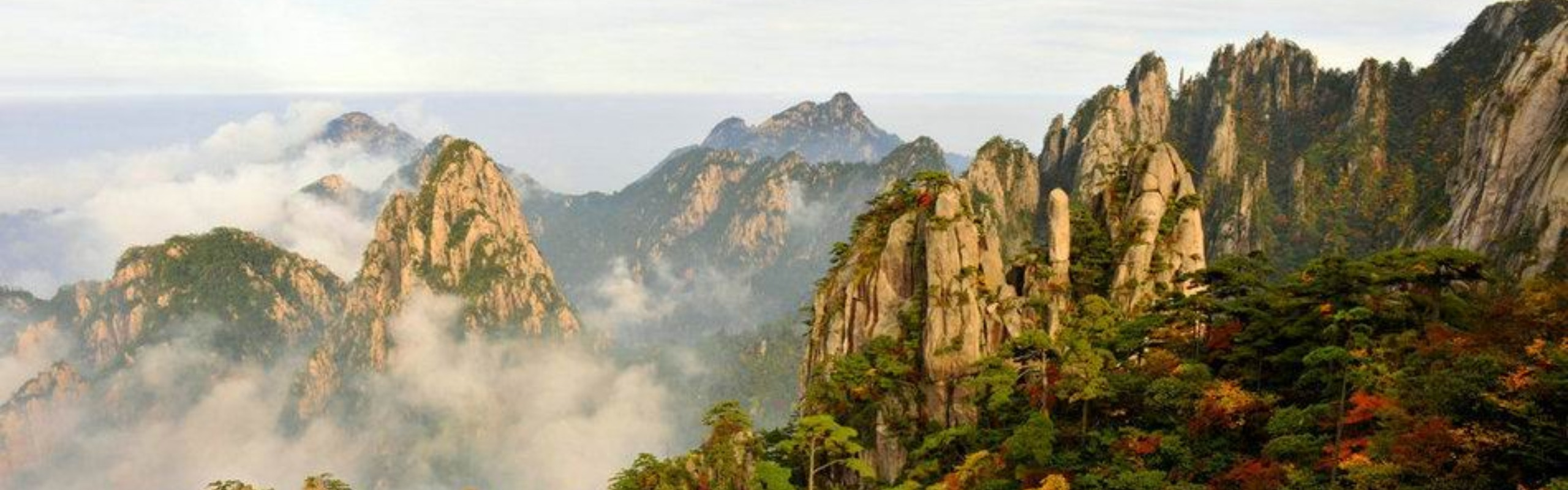 9-Day Guilin and Huangshan Photography Tour