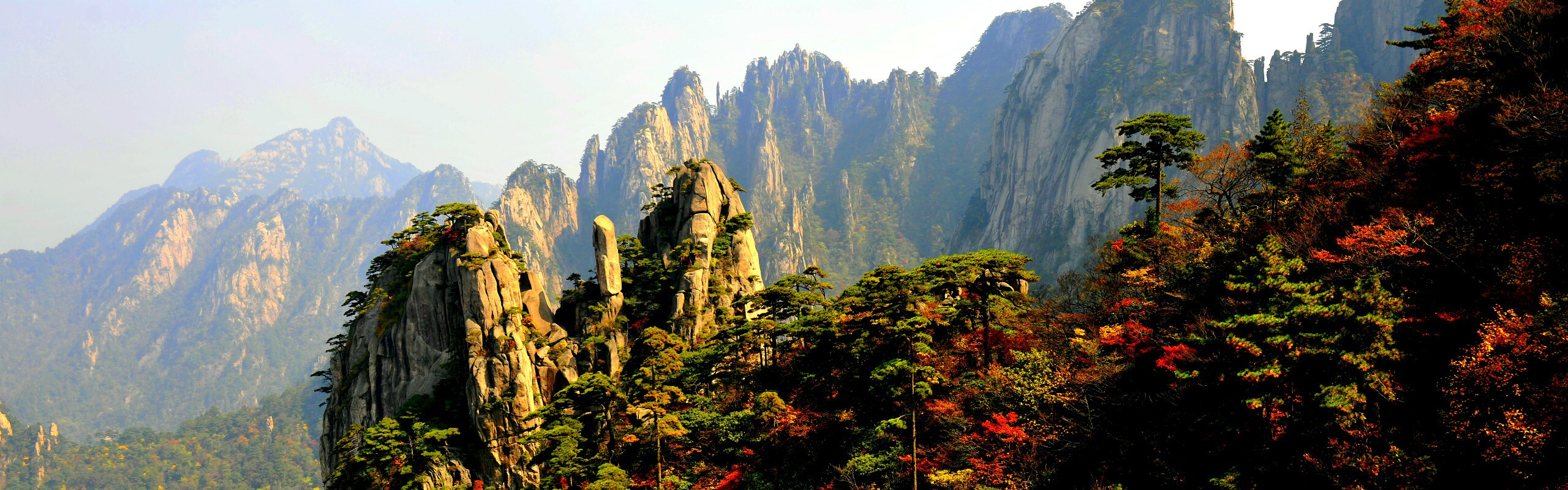 Classic China Photo Tour