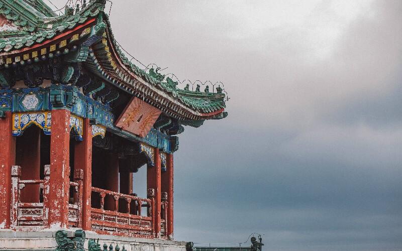 Zhangjiajie Tour Guides