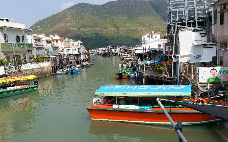 Discover the History of Hong Kong in a Day
